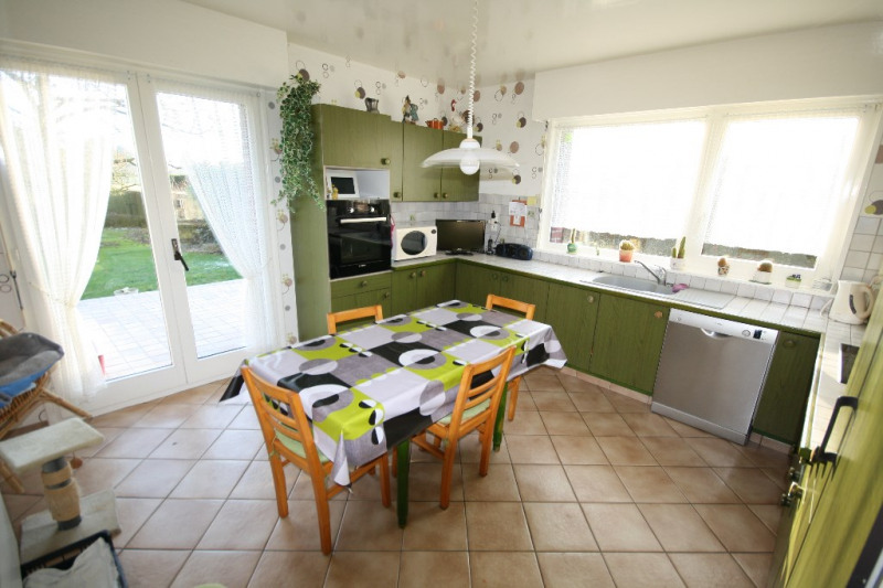 Sale house / villa Fechain 330 000€ - Picture 4