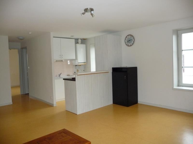 Produit d'investissement immeuble Auxonne 212000€ - Photo 6