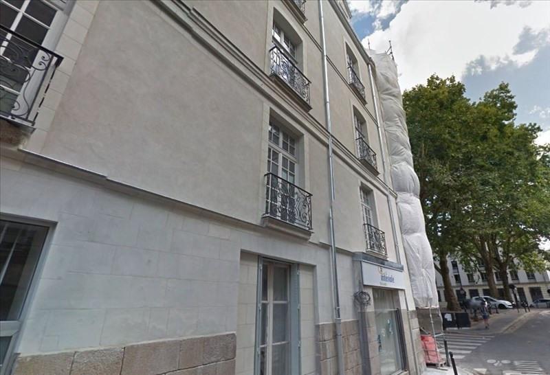 Prodotto dell' investimento appartamento Nantes 348000€ - Fotografia 2