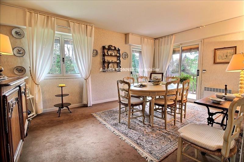 Vente appartement Deauville 529000€ - Photo 8