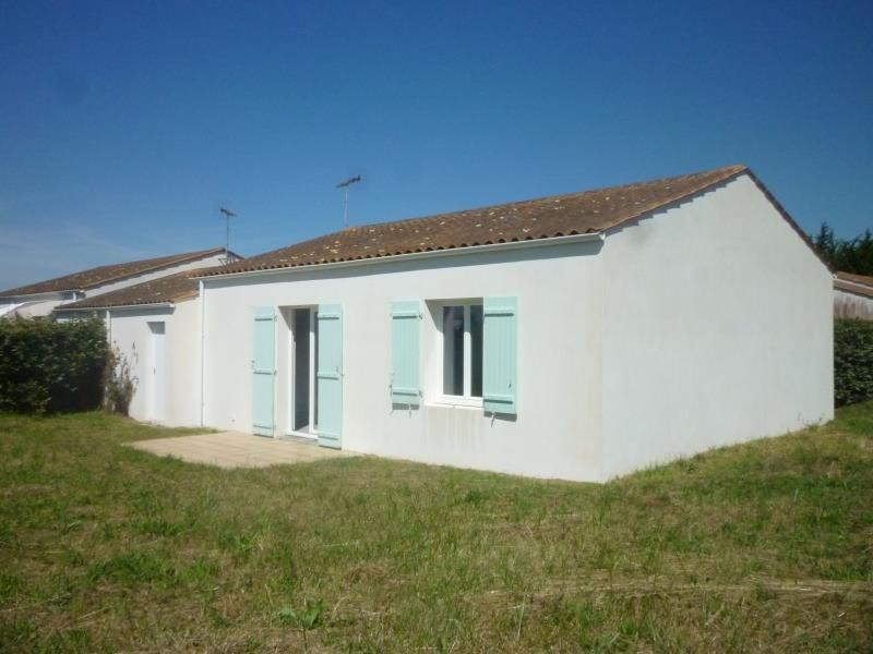 Vente maison / villa St pierre d oleron 217200€ - Photo 1