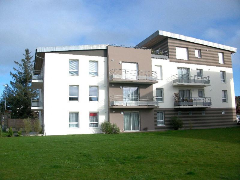 Location appartement Plouzané 565€ CC - Photo 1