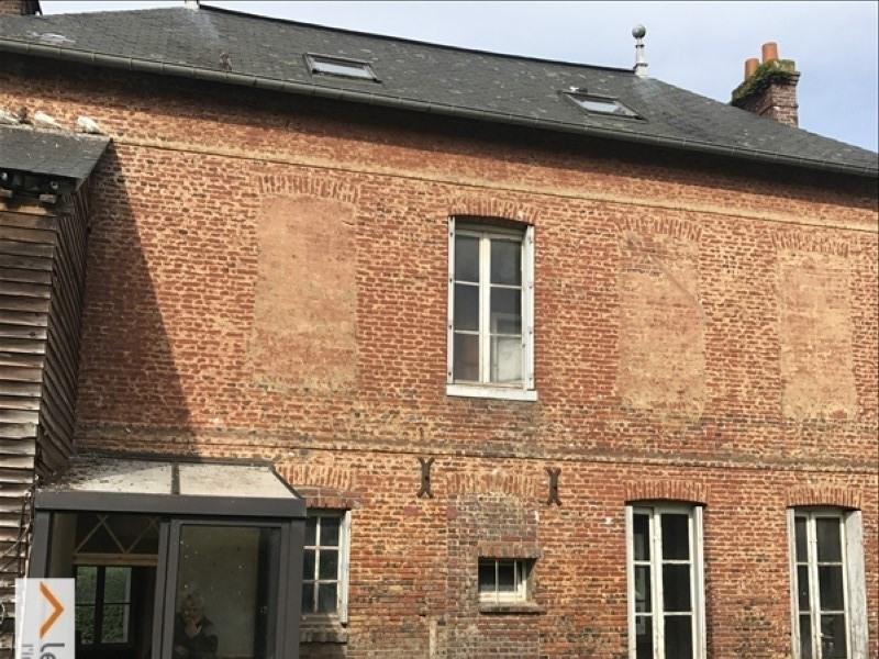 Vente maison / villa Doudeville 100700€ - Photo 3