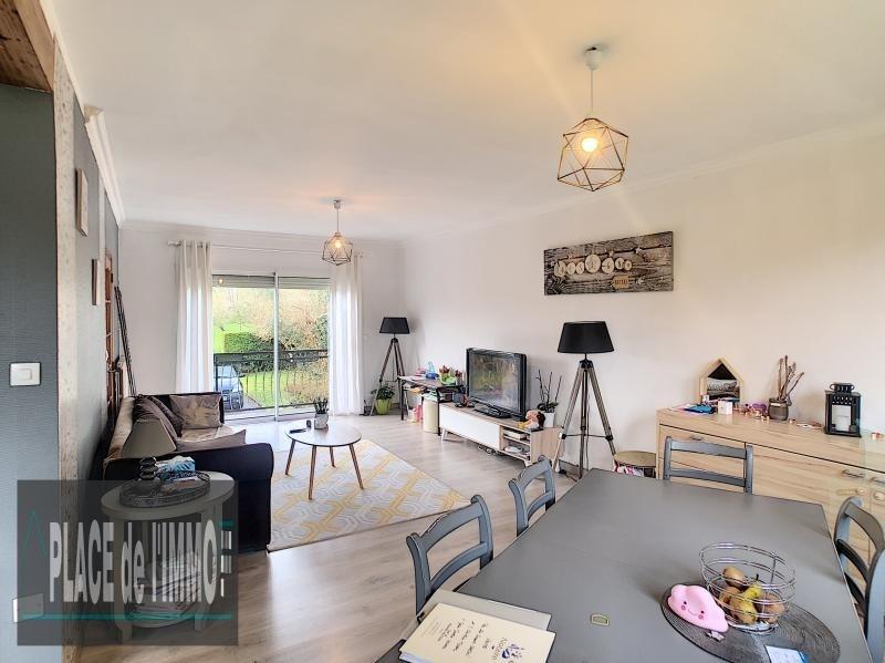 Vente maison / villa St riquier 180000€ - Photo 1
