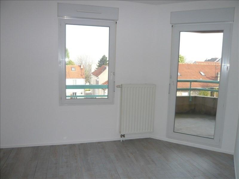 Location appartement Noisy le grand 741€ CC - Photo 2