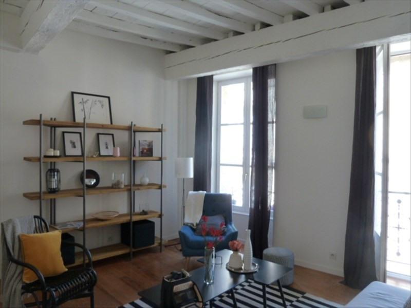 Vente appartement Bordeaux 451500€ - Photo 2
