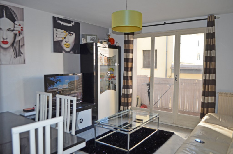 Vente appartement Nice 149 000€ - Photo 2