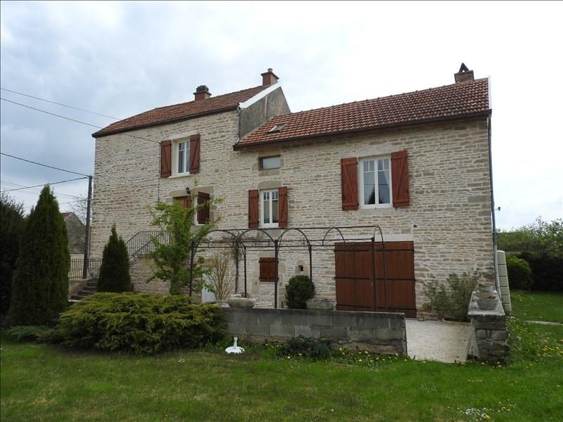 Vente maison / villa A 15 mins de chatillon 139000€ - Photo 12