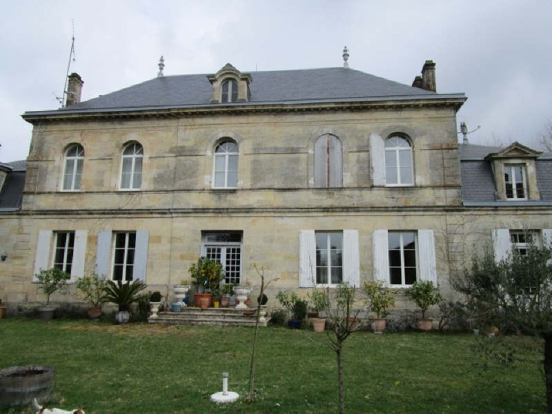 Sale house / villa Etauliers 490 000€ - Picture 2