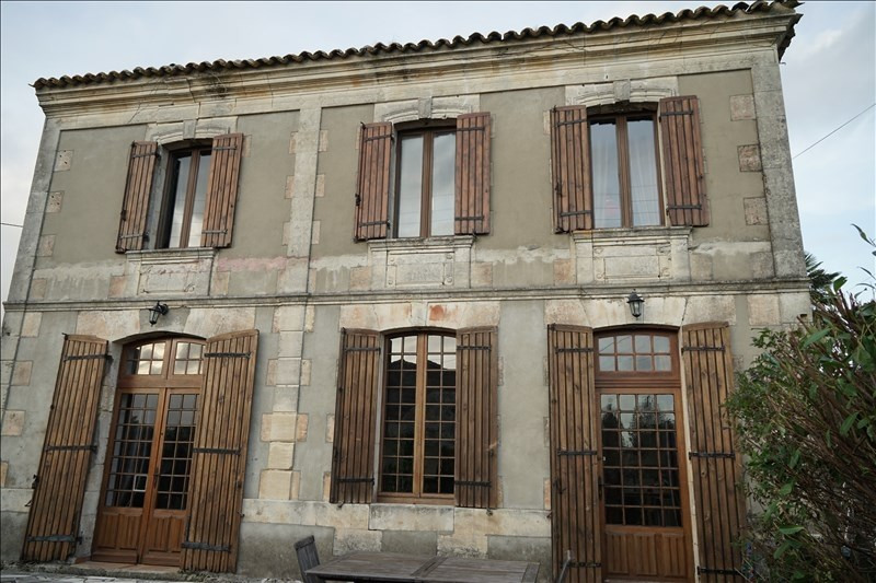 Vente maison / villa St savin 121 000€ - Photo 1
