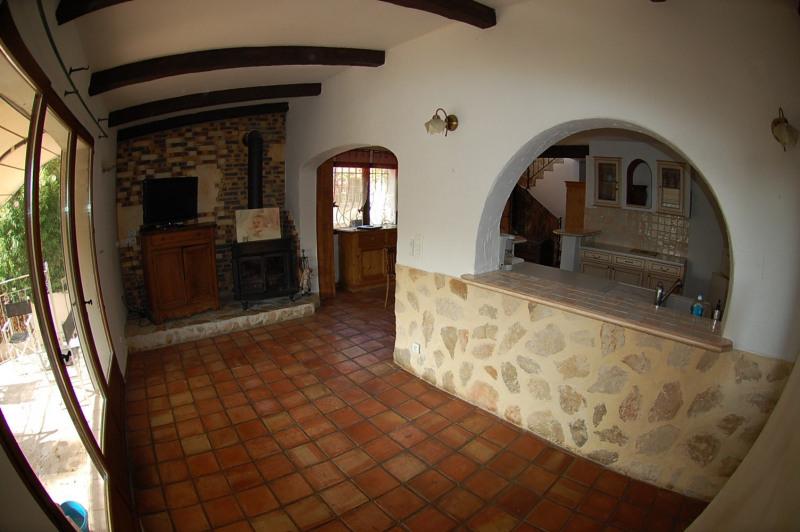 Vente maison / villa La seyne sur mer 365000€ - Photo 3