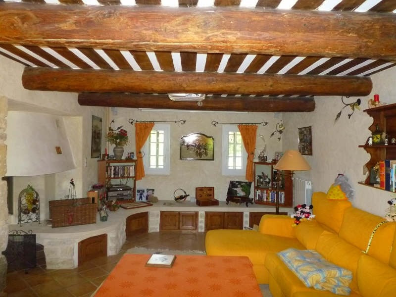 Deluxe sale house / villa Carpentras 619 000€ - Picture 3