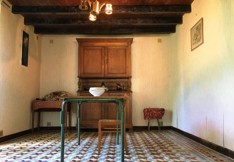 Vente maison / villa Geaune 161000€ - Photo 3