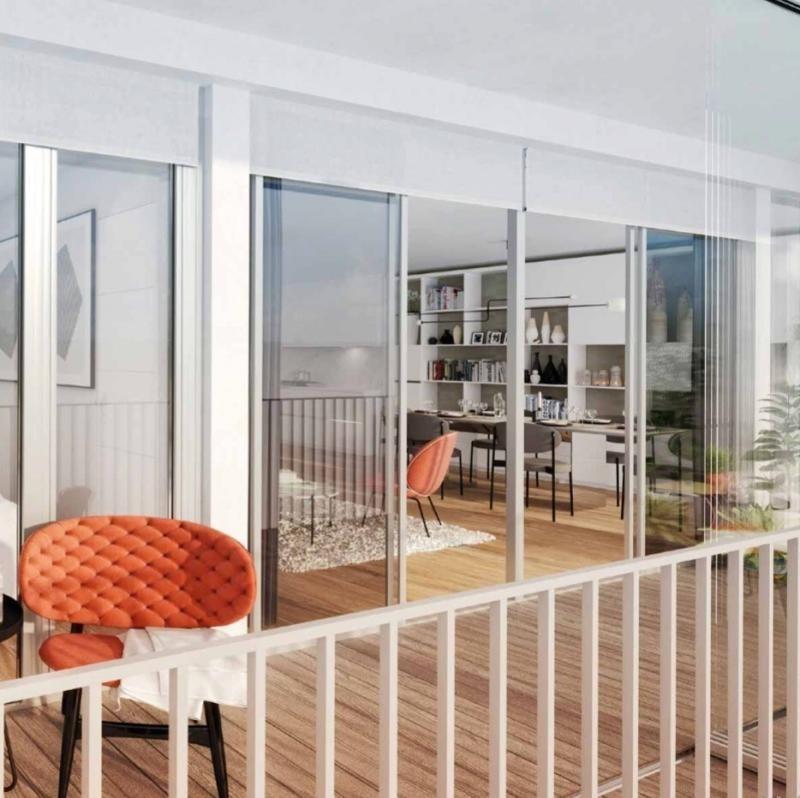 出售 公寓 Paris 18ème 665000€ - 照片 3