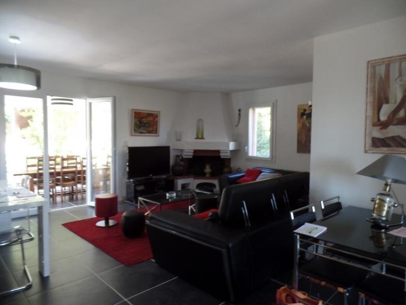 Vente maison / villa La crau 494000€ - Photo 4