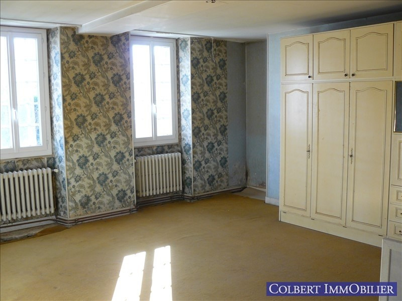 Vente maison / villa Chemilly sur yonne 128 500€ - Photo 5
