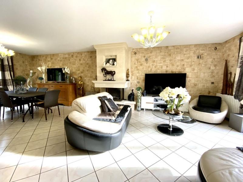 Sale house / villa Longpont-sur-orge 449000€ - Picture 4