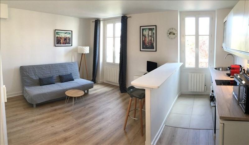 Location appartement St germain en laye 800€ CC - Photo 2