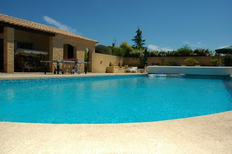 Immobile residenziali di prestigio casa Uzes 1150000€ - Fotografia 3