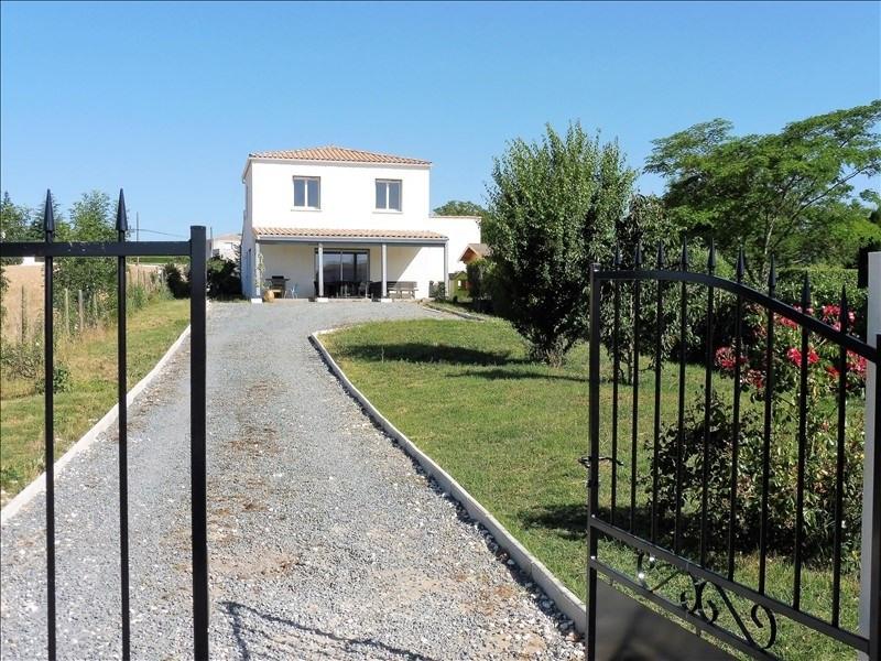Vente maison / villa Vaux sur mer 253000€ - Photo 1