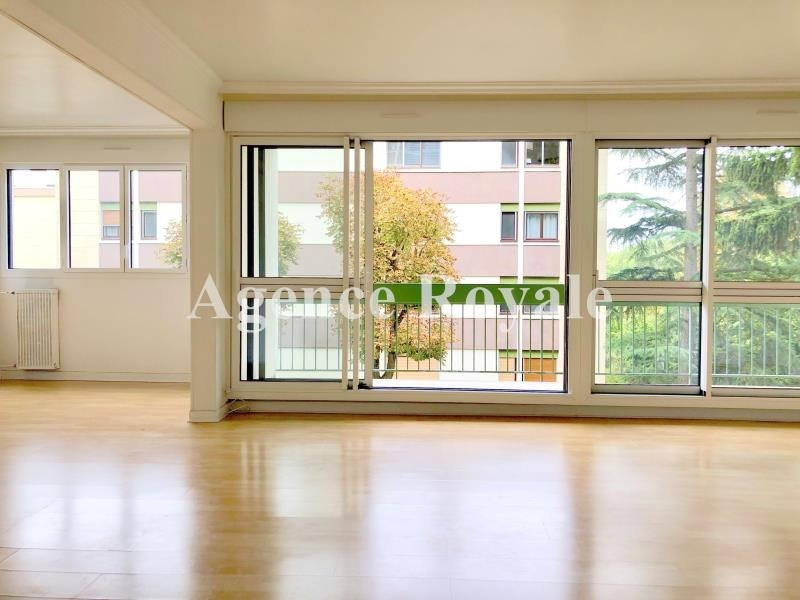 Vente appartement Le mesnil le roi 420000€ - Photo 2