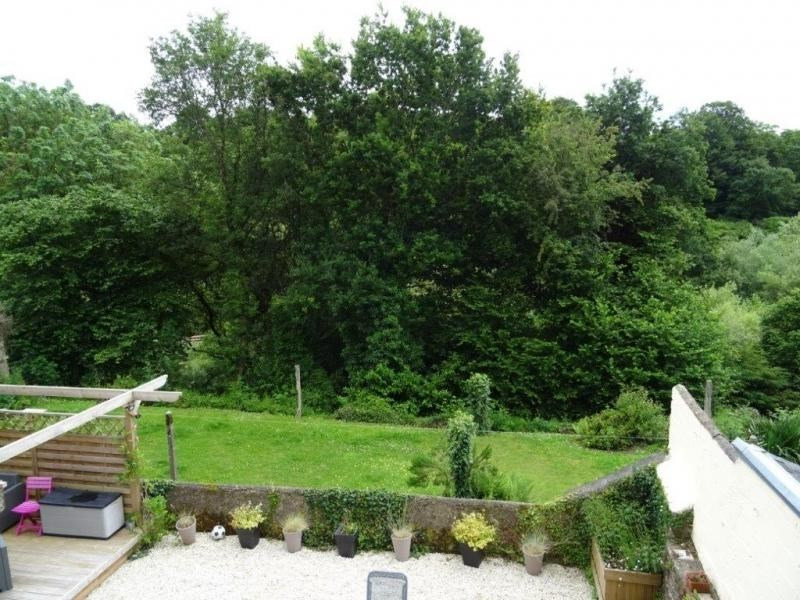 Sale house / villa Callac de bretagne 128400€ - Picture 16