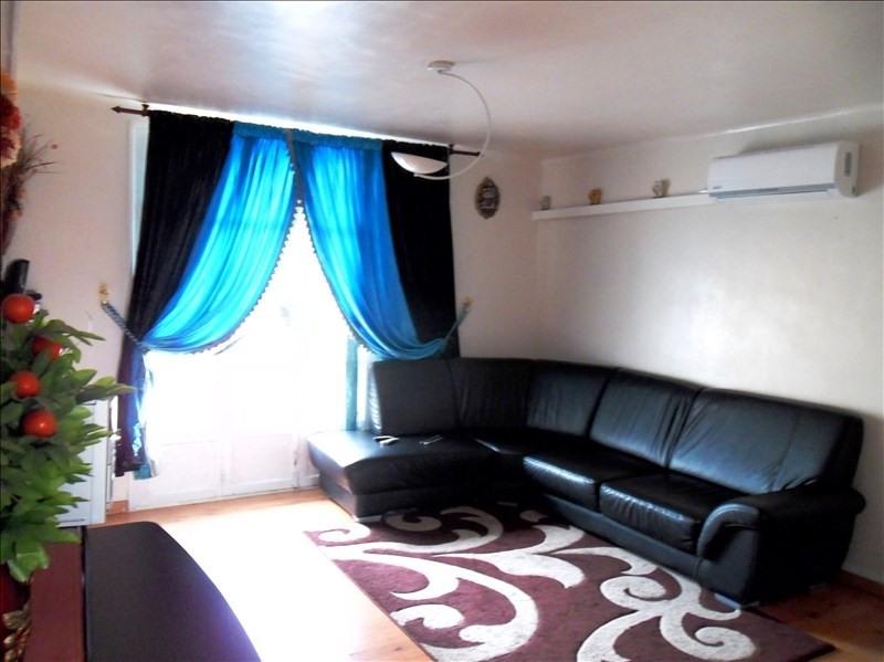 Sale apartment Peyrolles en provence 143000€ - Picture 1