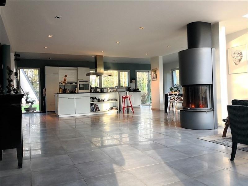 Sale house / villa Pont l abbe 469000€ - Picture 2