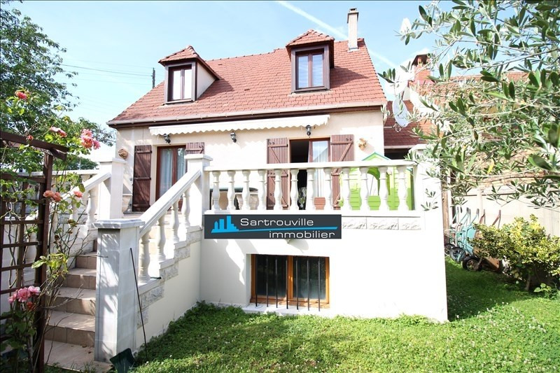 Vendita casa Sartrouville 359000€ - Fotografia 2