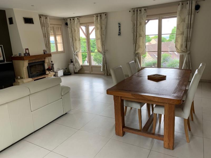 Verkoop  huis Vaux sur seine 787500€ - Foto 7