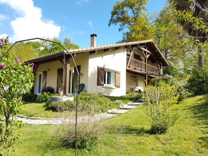 Sale house / villa Aire sur l adour 182000€ - Picture 1
