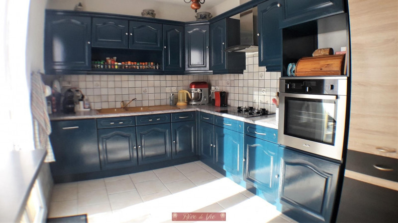 Vente maison / villa Bormes les mimosas 450000€ - Photo 3