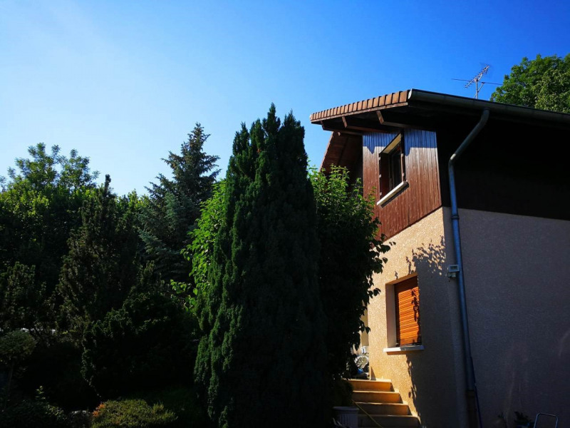 Deluxe sale house / villa Lucinges 590 000€ - Picture 2