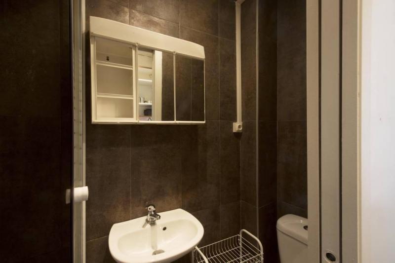 Sale apartment Paris 19ème 139000€ - Picture 5