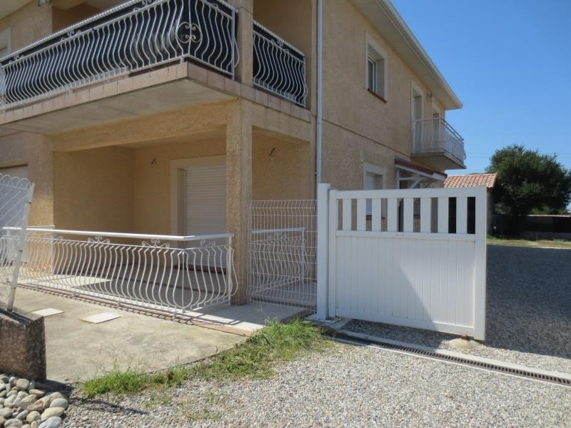 Location appartement Auzeville 638€ CC - Photo 1