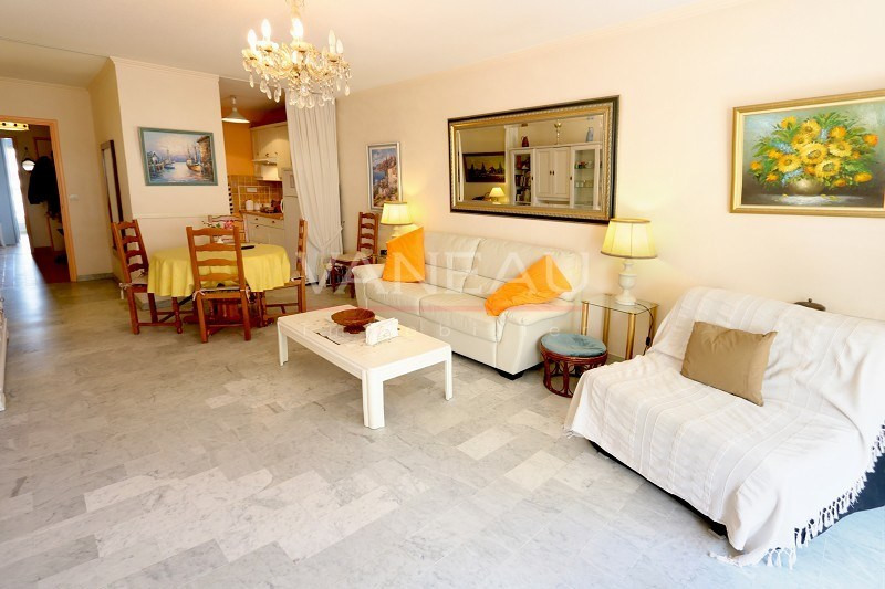 Vente de prestige appartement Juan-les-pins 195 000€ - Photo 6