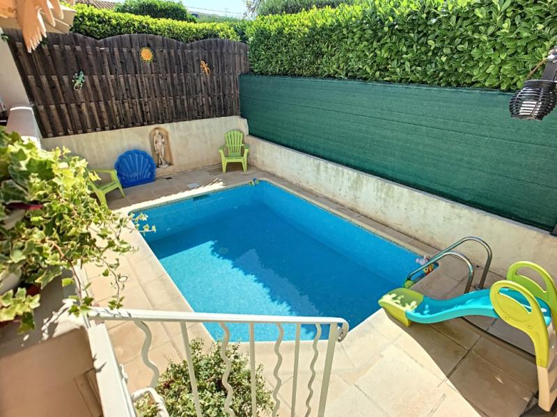Deluxe sale house / villa Cagnes sur mer 590000€ - Picture 2