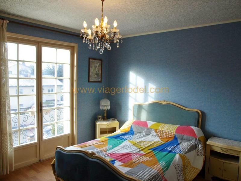 Viager maison / villa Roche-la-molière 47500€ - Photo 4
