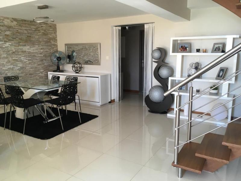 Sale apartment St denis 478400€ - Picture 3