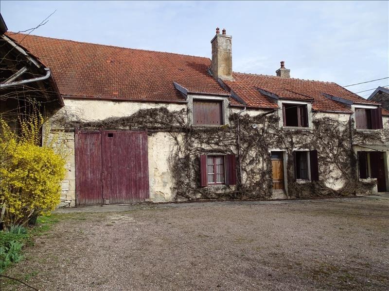 Vente maison / villa Leuglay 49500€ - Photo 1