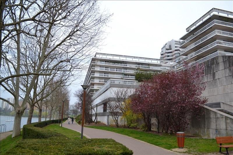 Location appartement Creteil 610€ CC - Photo 1