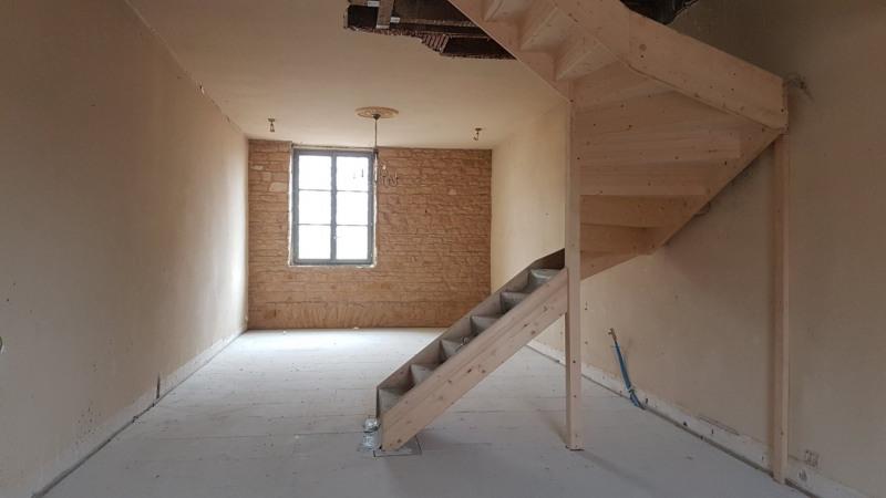 Vente appartement Liergues 118000€ - Photo 1