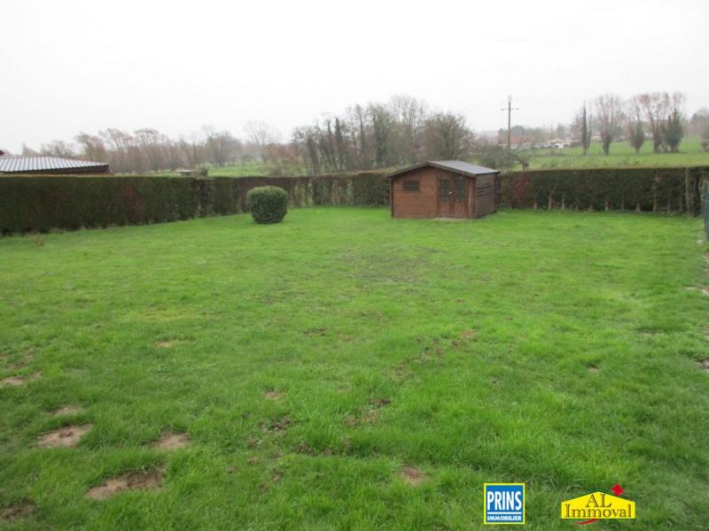 Vente maison / villa Houlle 141000€ - Photo 4