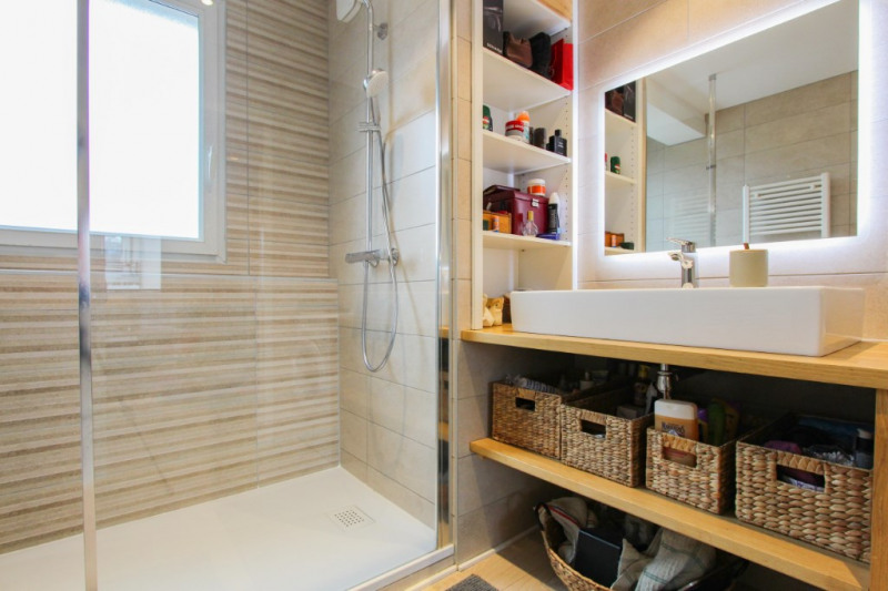 Vente appartement Chambery 209000€ - Photo 3