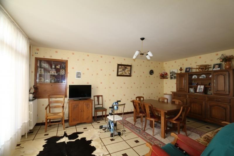Vendita casa Villiersfaux 131250€ - Fotografia 7