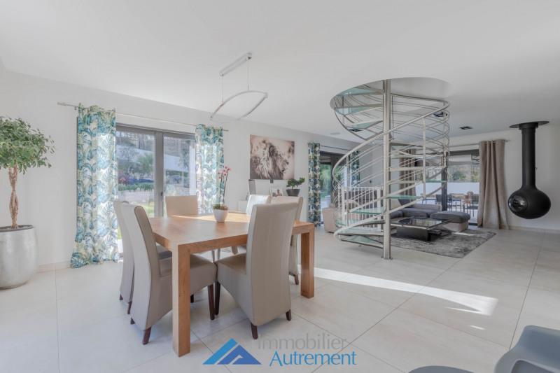 Vente de prestige maison / villa Ventabren 1150000€ - Photo 10