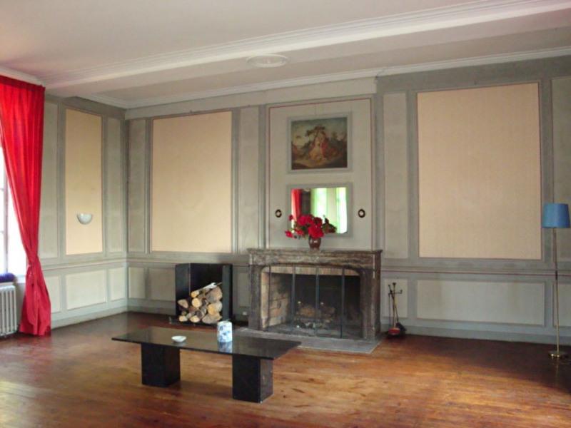 Rental house / villa Bazouges sur le loir 1200€ CC - Picture 2
