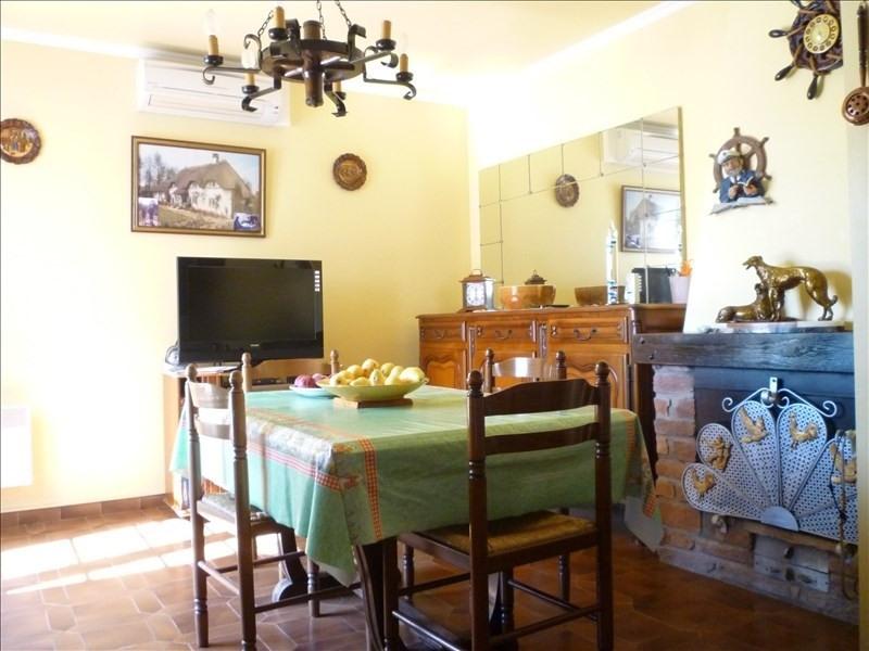 Vente maison / villa St pierre d'oleron 343200€ - Photo 7