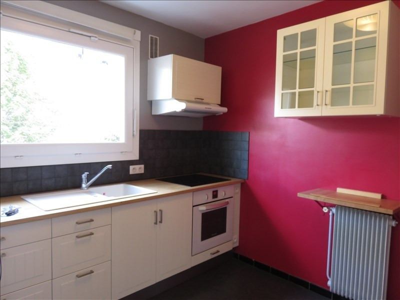 Vente appartement Le vesinet 235 000€ - Photo 3