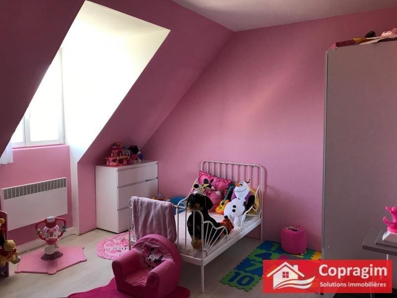 Sale house / villa Salins 176550€ - Picture 2